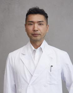 澁谷 健一 先生